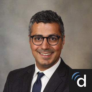 Dr  Amirhossein Misaghi, MD – Rochester, MN | Orthopaedic Surgery