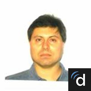 Dennis Hurtado, MD, Family Medicine, Albuquerque, NM, Santa Rosa Medical Center