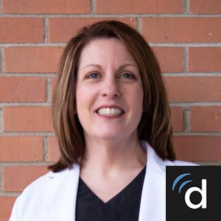 Elizabeth Scheidler, Family Nurse Practitioner, Princeton, KY, Caldwell Medical Center