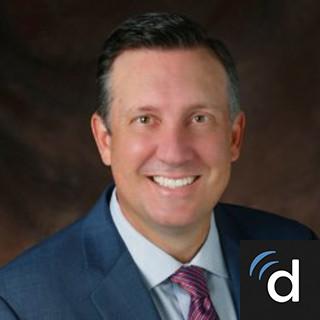 Daryl Osbahr, MD, Orthopaedic Surgery, Davenport, FL, AdventHealth Heart of Florida