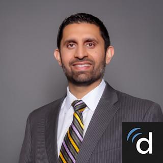 Dr Gaurav Singh Ophthalmologist In Joliet Il Us News