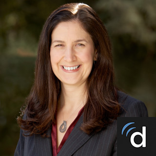 Kathleen Poston, MD, Neurology, Palo Alto, CA, Stanford Health Care
