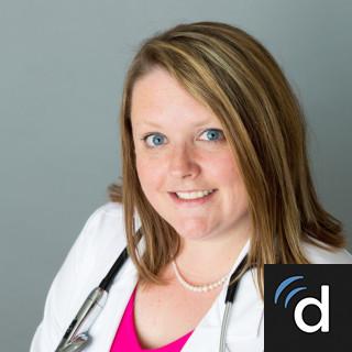 Kimberly (Young) Graw, Family Nurse Practitioner, Kingsland, GA