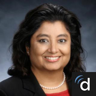 Vandana Sharma, MD, Oncology, Newark, CA, St. Rose Hospital