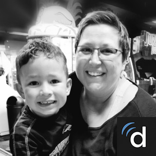 Kimberly Larson, Family Nurse Practitioner, Kennewick, WA