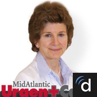 Mary Buesing, MD, Infectious Disease, Arlington, VA