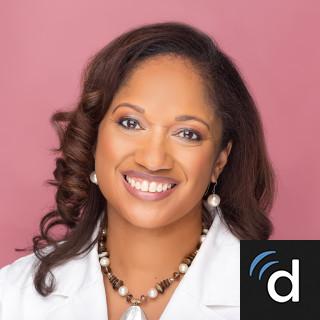 Michelle (Roberts) Roberts-Borden, MD, Obstetrics & Gynecology, Potomac Falls, VA, Inova Loudoun Hospital