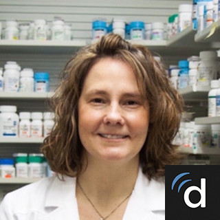Dawn Goodwin, Pharmacist, Fort Recovery, OH