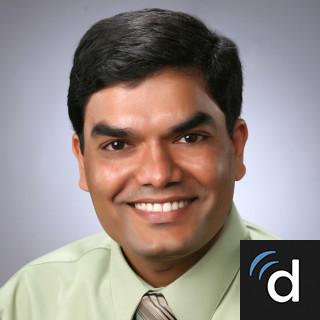 Keshab Paudel, MD, Internal Medicine, Albuquerque, NM