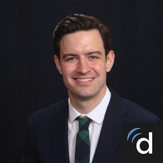 Adam Rock, MD, Internal Medicine, North Chicago, IL