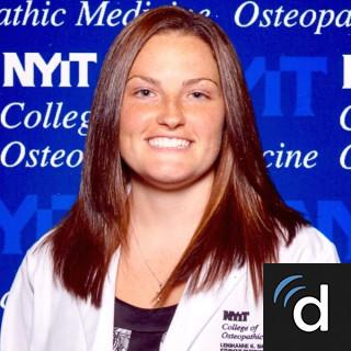 Leighanne Sherrow, DO, Emergency Medicine, Morristown, NJ, Emory Decatur Hospital
