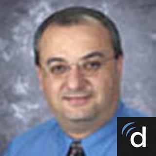Ihab Istafanous, MD, Psychiatry, San Antonio, TX, South Texas Veterans Health Care System