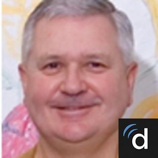 Lyle Ham, MD, General Surgery, Portland, OR, OHSU Hospital