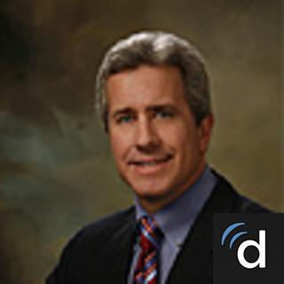 Dr  Scott Luallin, Orthopedic Surgeon in Kansas City, MO