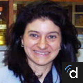 Anna Spagnoli, MD, Pediatric Endocrinology, Chicago, IL, Rush University Medical Center