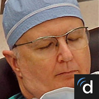 William Murphy, MD, Thoracic Surgery, Wichita, KS