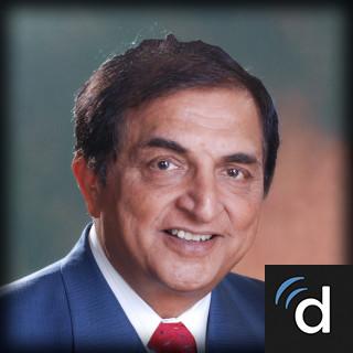 Nikhil Bhatt, MD, Otolaryngology (ENT), Elgin, IL, AMITA Health Saint Joseph Hospital