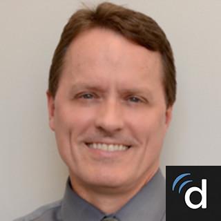 Scott Townsend, Pharmacist, Knightdale, NC