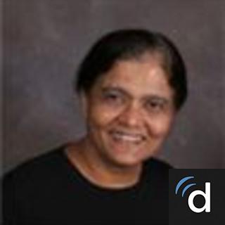 Bharati Mullick, MD, Pediatrics, Springfield, NJ, Overlook Medical Center