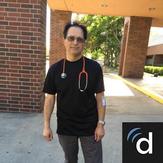 Martin Ramirez, MD, Family Medicine, Sacramento, CA, Sutter Medical Center, Sacramento