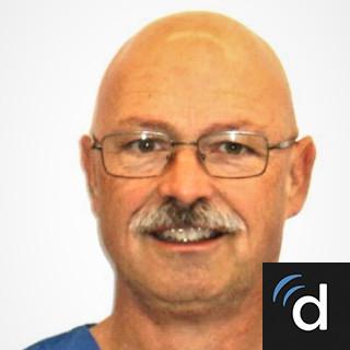 Paul Burke, PA, Physician Assistant, Rogersville, TN, Fort Washington Medical Center