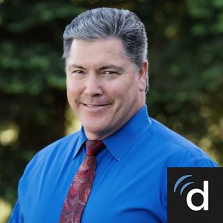 Richard Maples, MD, Family Medicine, Redding, CA, Mercy Medical Center Redding