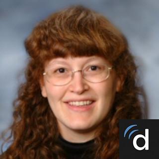 Elizabeth Reichard, MD, Radiology, Edgewood, KY, St Elizabeth Covington