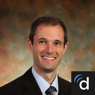 Curtis Bower, MD, General Surgery, Roanoke, VA, Carilion Roanoke Memorial Hospital