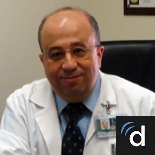 Ahmed Husari, MD, Pulmonology, Riverside, CA