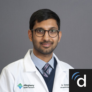 Dr  Akash Gadani, Gastroenterologist in Pittsburgh, PA | US
