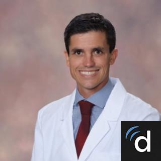 Michael Barden, MD, Resident Physician, Dothan, AL