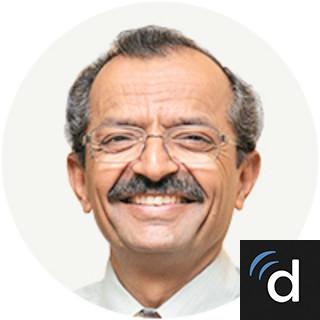 Ashok Ojha, MD, Internal Medicine, The Villages, FL, Glencoe Regional Health