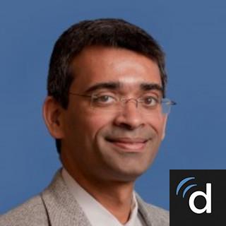 Prasad Kudalkar, MD, Oncology, Fairfield, OH, Bethesda North Hospital
