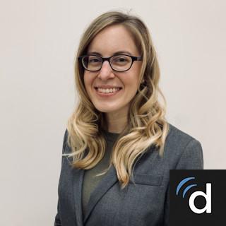 Jennifer Ciuchta, DO, Resident Physician, Hackensack, NJ