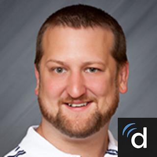 Daniel Geary, MD, Emergency Medicine, Brookville, PA, MedStar St. Mary's Hospital