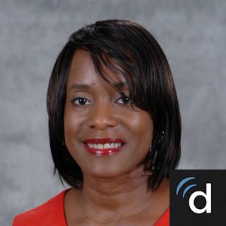 Leslie Jones, MD, Ophthalmology, Washington, DC, Howard University Hospital