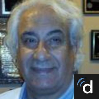 Dr  Kiumars Shams, Psychiatrist in Pensacola, FL | US News