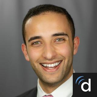 Omar Sobh, MD, Obstetrics & Gynecology, Bridgeport, CT