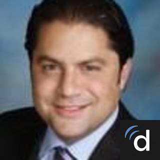 Ziad Ali, MD, Oral & Maxillofacial Surgery, Washington, DC, MedStar Washington Hospital Center
