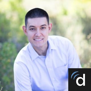 Aaron Leyba, Pharmacist, Reno, NV