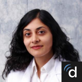 Mona (El Gabry) Karim, MD, Radiation Oncology, Morristown, NJ, Morristown Medical Center