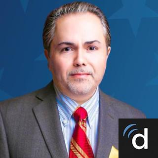 Richard Steel, MD, Internal Medicine, McAllen, TX, Valley Baptist Medical Center-Harlingen