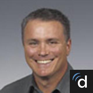 Dennis Stumpp, MD, Occupational Medicine, Renton, WA, UW Medicine/University of Washington Medical Center