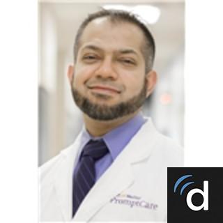 Saif Usman, MD, Family Medicine, Valencia, CA
