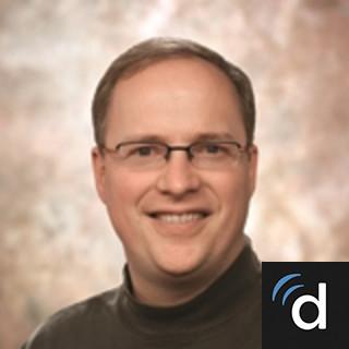 Steven Saulsbury, MD, Radiology, Le Mars, IA, Floyd Valley Healthcare