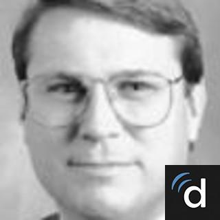 Kenneth Compton, MD, Otolaryngology (ENT), Charlotte, NC, Atrium Health's Carolinas Medical Center