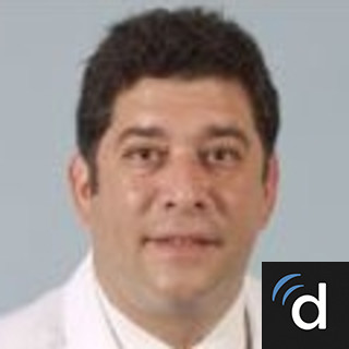 Konstantinos Koutelos, MD, Internal Medicine, Brooklyn, NY, Maimonides Medical Center