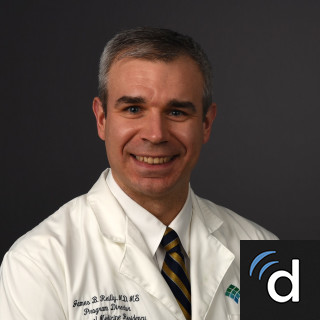 James Reilly, MD, Nephrology, Pittsburgh, PA, West Penn Hospital