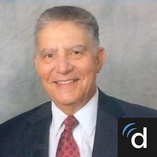 Alan Herschman, MD, Radiology, Monroe, NJ