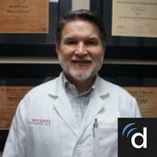 Carlos Perez Cardona, MD, Orthopaedic Surgery, Mayaguez, PR